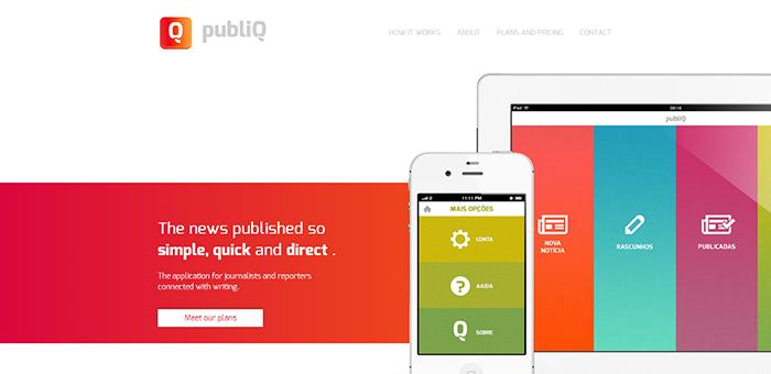 Publiq App