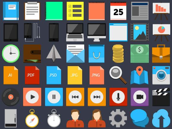 Flat-Icon-Set_AdamLindfors