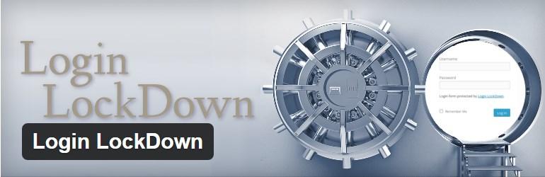 Login Lockdown