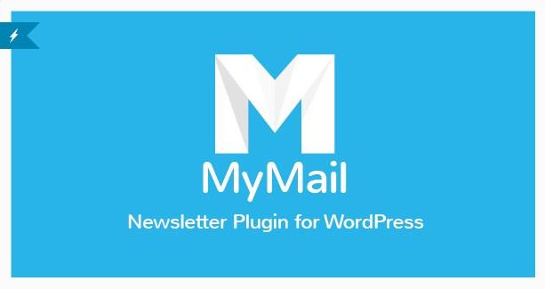 MyMail Newsletter Plugin