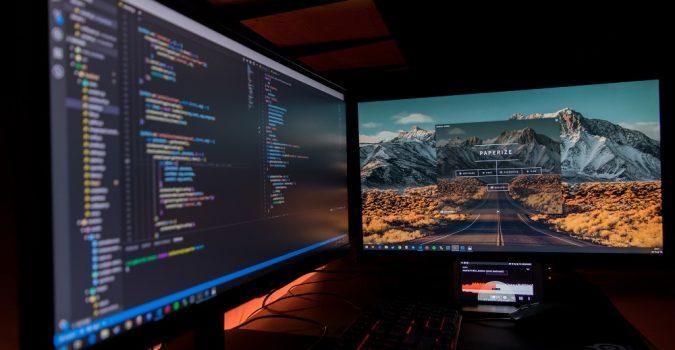 Client-side scripting & Servier-side scripting