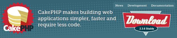 Framework CakePHP
