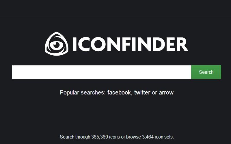 Icon Finder