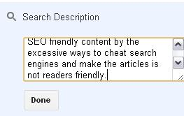 How to Set Title, Thumbnail & Description For Shared Link on