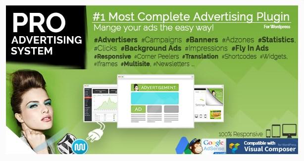 WP pro Advertising