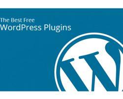 Best Free Plugins Wordpress