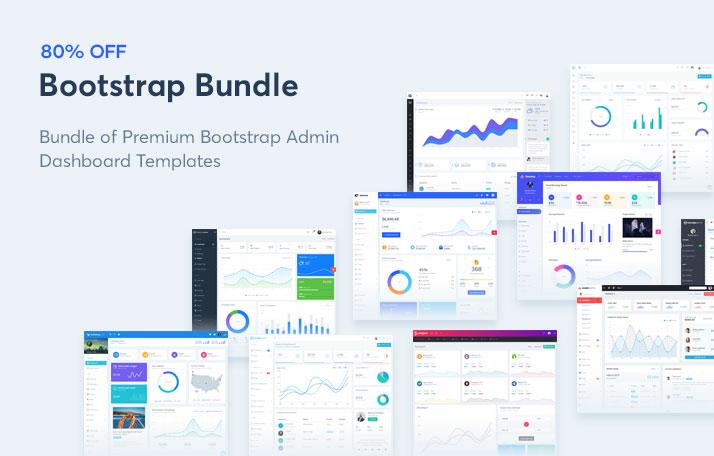 Bootstrap mega bundle