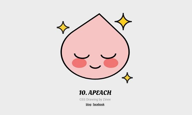 Apeach Kakao Friends