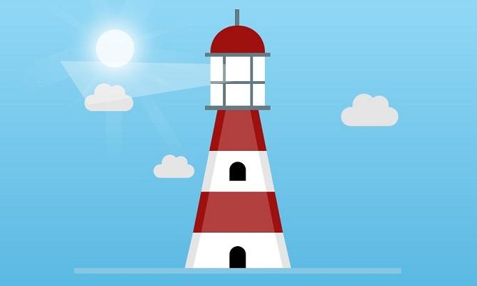 Css lighthouse
