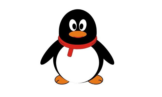 Full CSS Penguin
