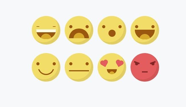 Pure CSS Emoji