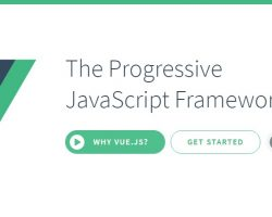 Vue.js example projects